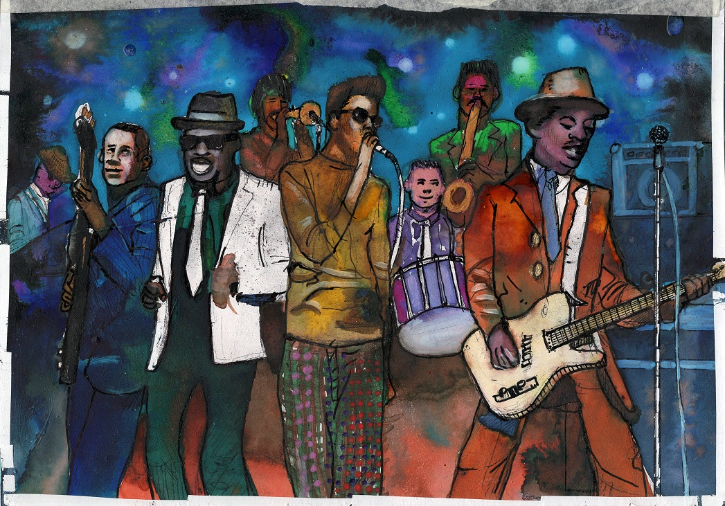 The Specials - sold